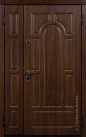 Стальная линия дверь Велес (Veles)