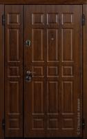 Стальная линия дверь Атлант (Atlant)