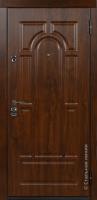 """Входная дверь """"Магнат"""" Стальная линия"""