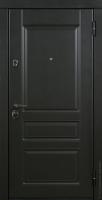 Стальная дверь БРИСТОЛЬ ЛАЙТ (BRISTOL LIGHT) для улицы