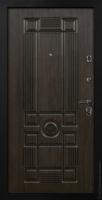 Стальная дверь ЦЕЗАРЬ ЛАЙТ (CEZAR LIGHT) для квартиры