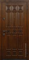 """Входная дверь """"Сицилия"""" Стальная линия"""