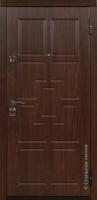 """Входная дверь """"Толедо"""" Стальная линия"""