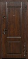 """Входная дверь """"Вальтера"""" Стальная линия"""