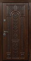 Стальная дверь РАФАЭЛЬ ЛАЙТ (RAFAEL LIGHT) для квартиры