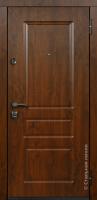 """Входная дверь """"Уэльс Лайт"""" Стальная линия"""