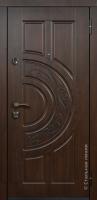 """Входная дверь """"Гарда"""" Стальная линия"""
