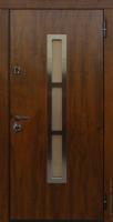Стальная дверь НОРВЕГИЯ (NORWAY) для улицы